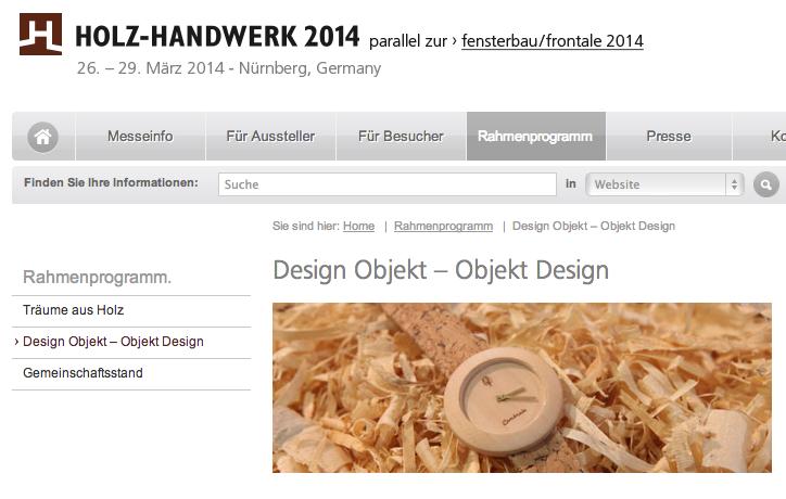 holz handwerk objekt design