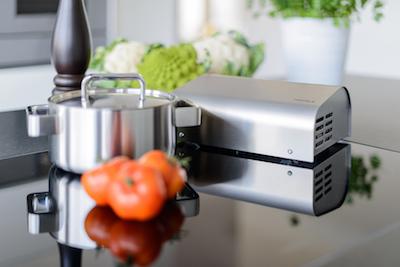 Haefele Pure Plasma Lüfter – saubere Luft in der Küche