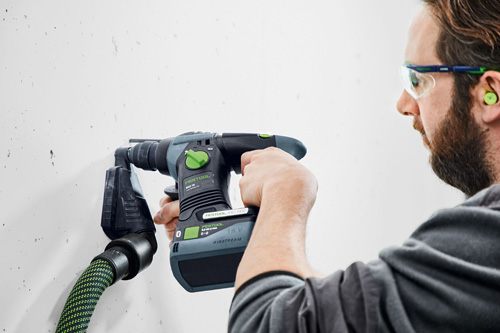 Festool Akku Bluetooth Saugmodul