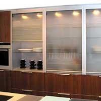 glasrolladen bei ostermann transparente lamelle. Black Bedroom Furniture Sets. Home Design Ideas