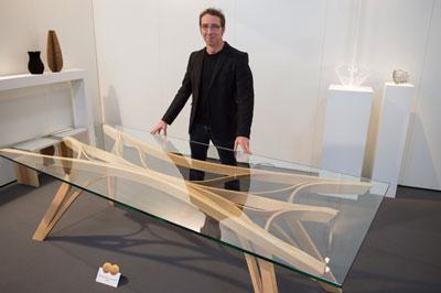 Jon Lister Bayerischer Staatspreis 2016