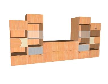 truncad meisterst ck wettbewerb entschieden sebastian fischer gewinnt lizenz zum zeichnen. Black Bedroom Furniture Sets. Home Design Ideas