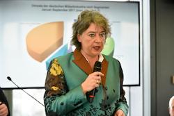 Ursula Geismann
