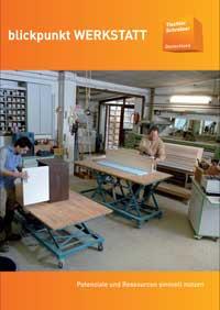 tipps f r mehr effizienz in der werkstatt und bei der montage flotter fertig werden. Black Bedroom Furniture Sets. Home Design Ideas