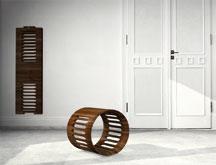 lampe von marieke rongen betonschirm. Black Bedroom Furniture Sets. Home Design Ideas
