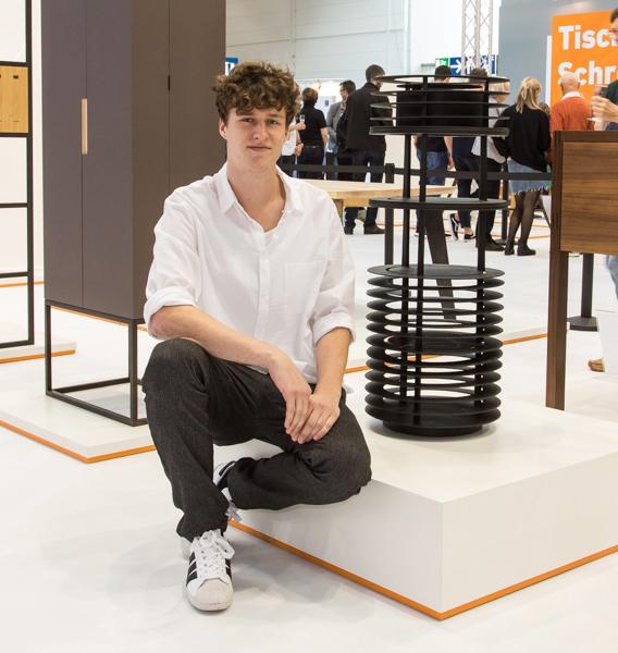 Florian Neuhaus Gute Form 2019