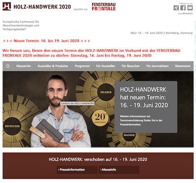 holz-handwerk.de