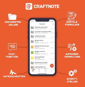 Craftnote