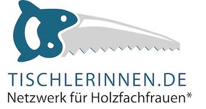 Logo von Tischlerinnen.de