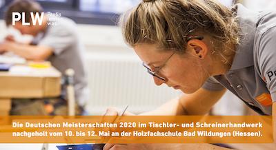 Nachholevent Deutsche Meisterscahften 2021