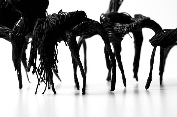 Dancers Aurelie Hoegy