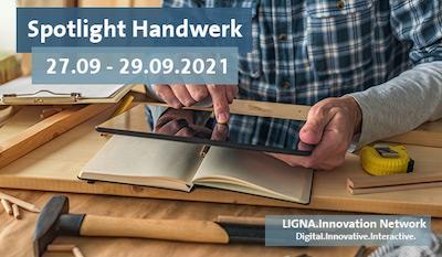 LGINAInnovation Spotlight Handwerk