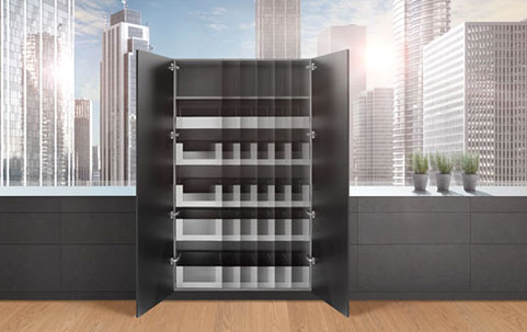 Blum Space Tower