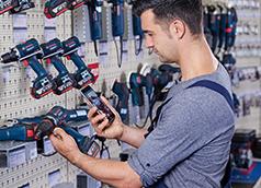 Bosch Pocket Assistant