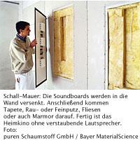 soundboards