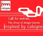 Interior Innovation Award Cologne