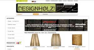 designholz