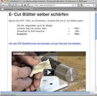 ecutschaerfer