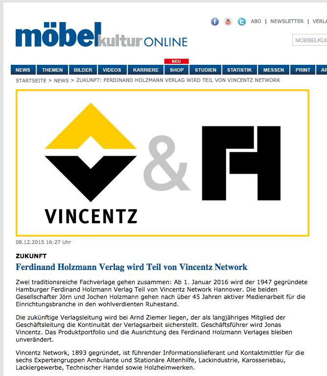 Holzmann Vincentz