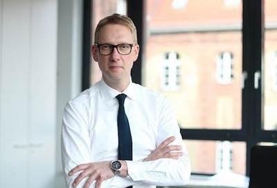 Martin Paukner, Hauptgeschaeftsfuehrer Tischler Schreiner Deutschland