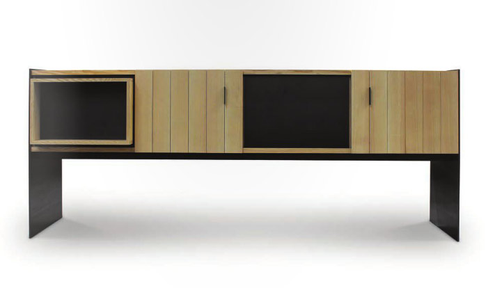 Sideboard von Peter Haeusler