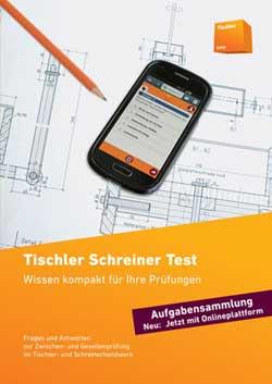 tischler schreiner test